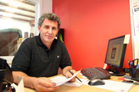John Osmond Managing Director