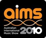 AIMS -Australian International Music Show