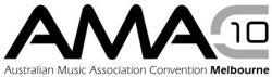 AMAC (Australian Music Association Conference) is organised by the Australian Music Association
